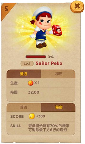 Sailor Peko