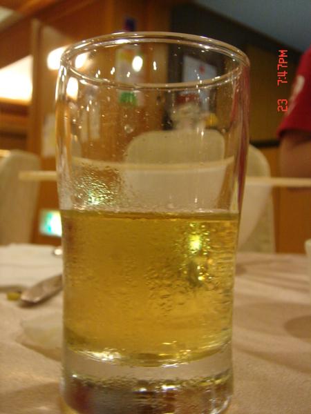 這是梅汁~