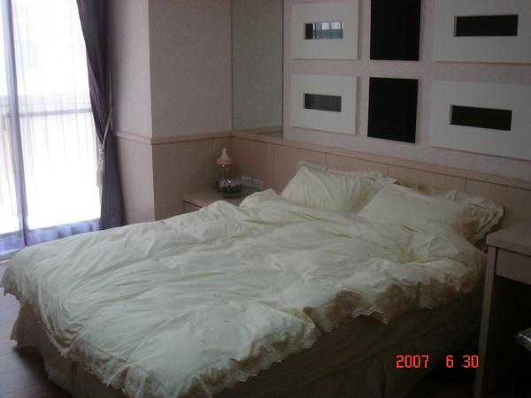 佩美姐的房間..感覺好舒服唷~