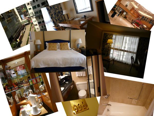 金域假日飯店-838
