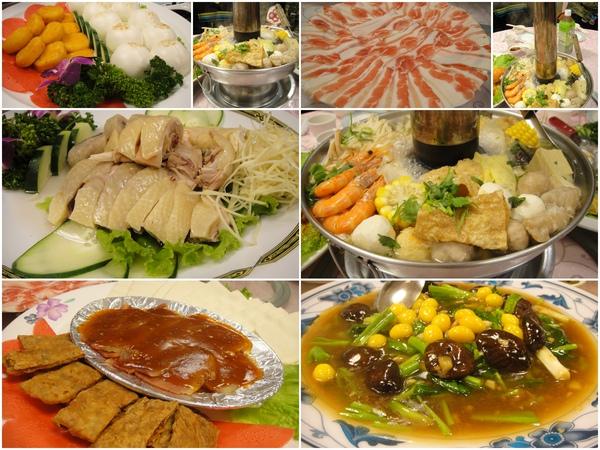 東北酸菜白肉鍋-很有特色又好吃~