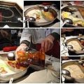 這次是圓鍋..東西..一樣好吃...YA~~