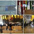 上海徐滙瑞峰酒店~~~大廳~