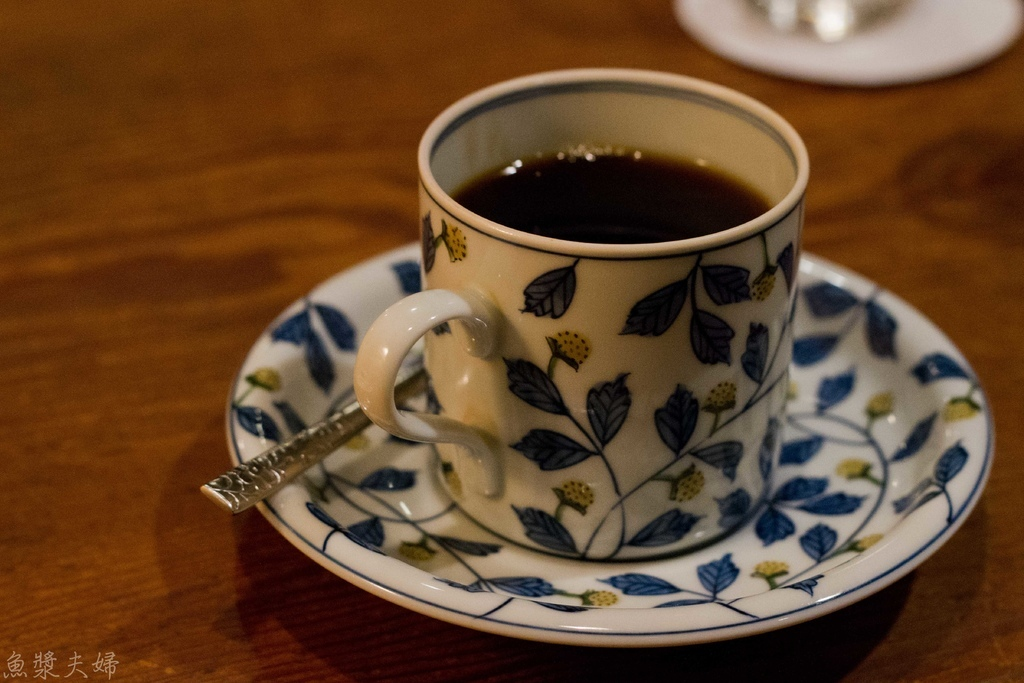 [食記] 東京澀谷 茶亭羽當 藍瓶咖啡老闆的推薦