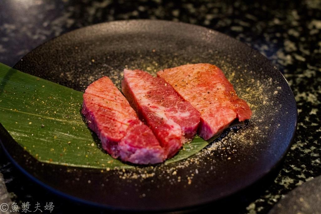 [食記] 東京 感激どんどん 厚切牛舌生馬肉吃到飽