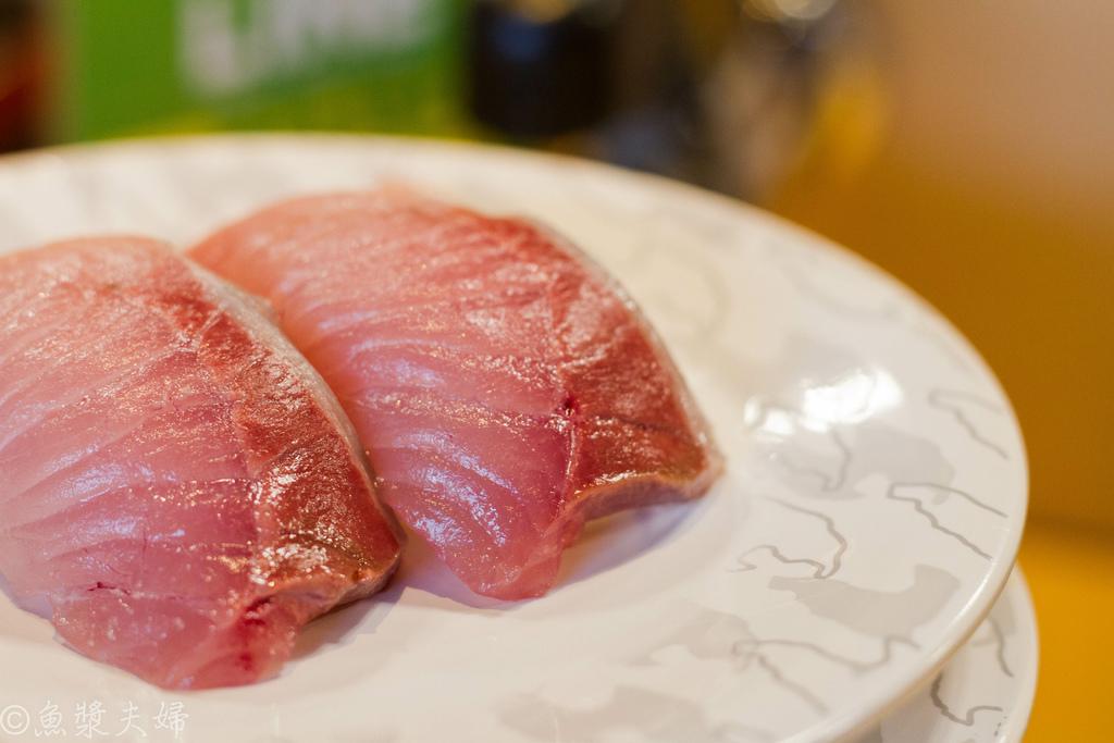 [食記] 新潟 弁慶 新潟的魚肥得別有滋味