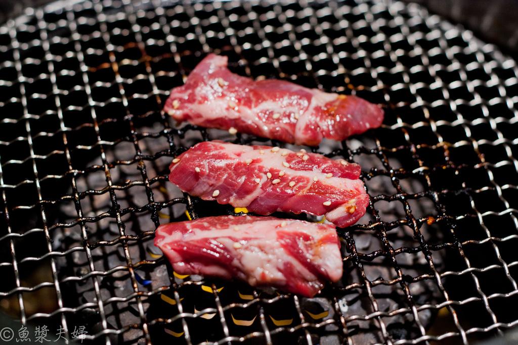 [食記] 東京 草之家 來自赤坂最老舖的橫隔膜