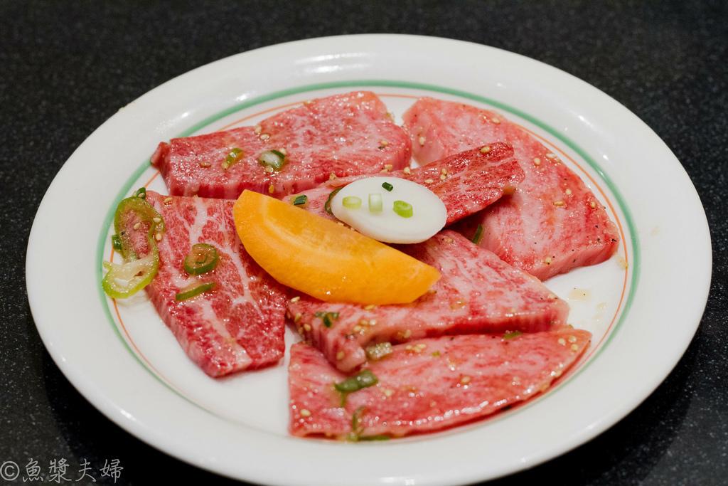[食記] 東京 鶯谷園 二訪依舊 划算便宜絕美好肉