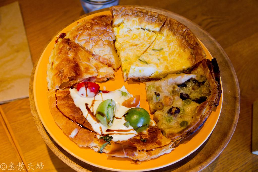 [食記] 神奈川 派上癮 Pie Holic 美國派點吃到飽