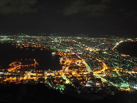 台南北海道 393