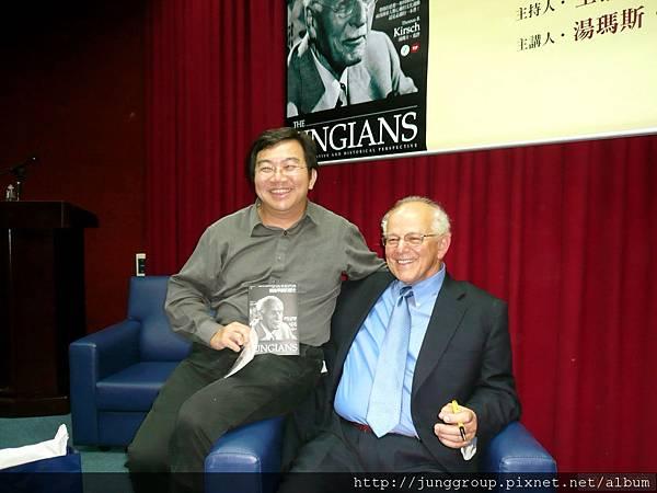 DCE 2007.10.12 浩威&Thomas B. Kirsch.JPG