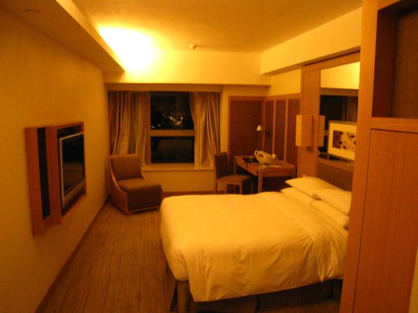 帝景酒店4