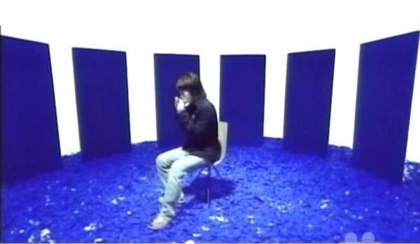 BLUE BLUE 小淵的口琴獨奏