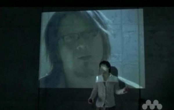 Million Films   莫名的腫臉SCENE