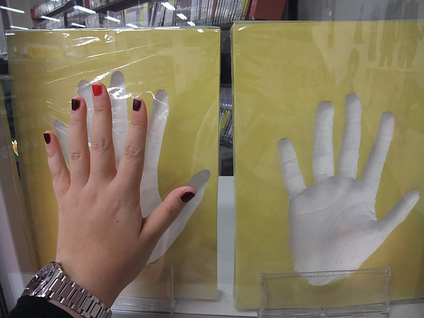 黑田的手印XD