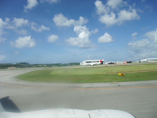 首日JAL專機發現!!!