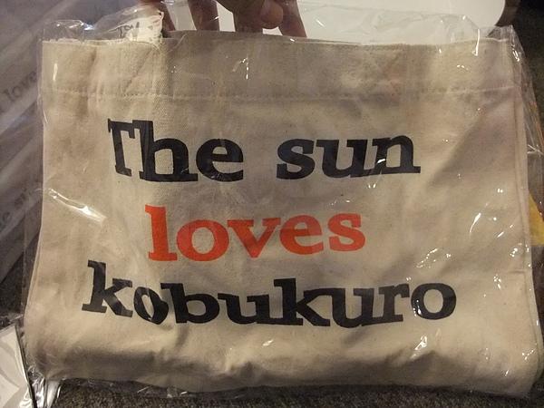 超愛這次購物袋的!