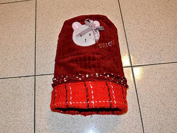 DIY睡袋-4