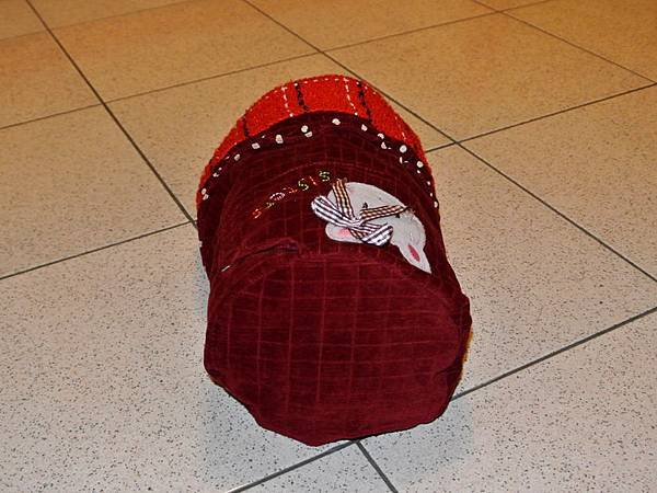 DIY睡袋-6