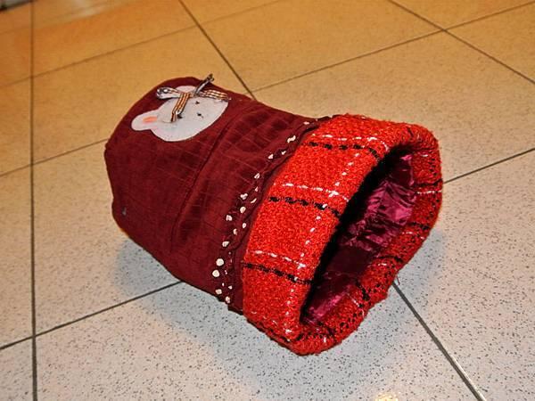 DIY睡袋-3