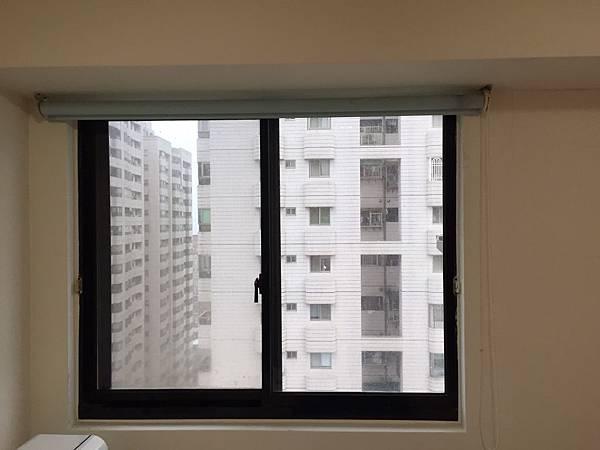 新北隱形鐵窗