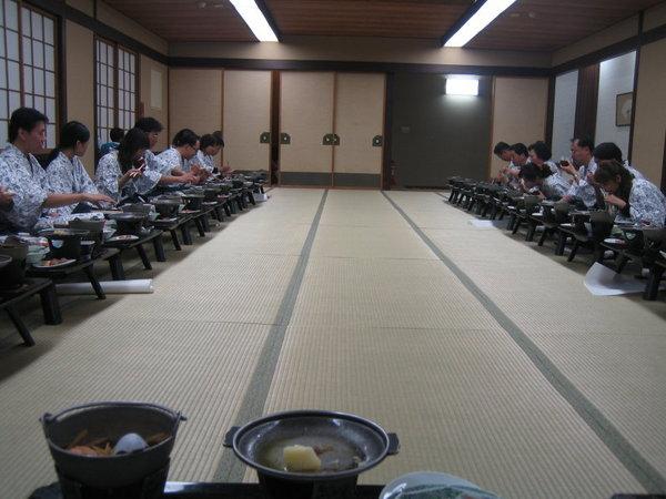 日式宴會料理
