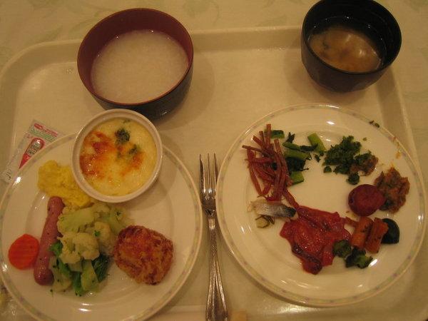 亞都飯店早餐