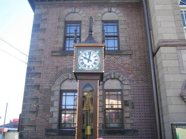 小樽音樂鐘館