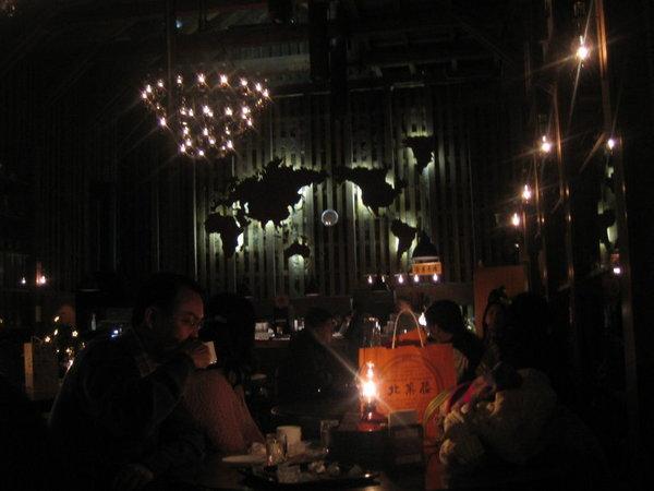 小樽百盞煤油燈之小木屋