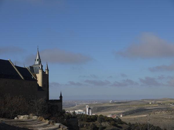 睡美人的城堡