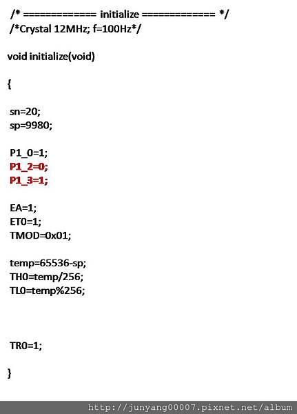 DC code