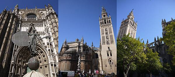 Catedral de Sevilla 01