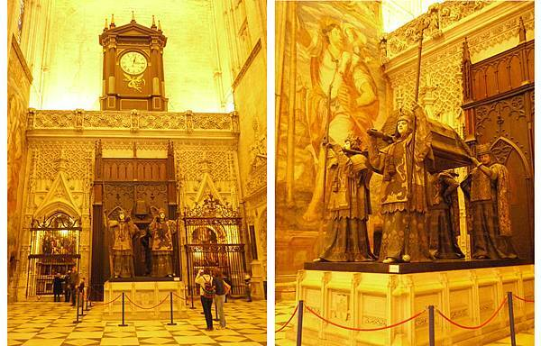Catedral de Sevilla 03
