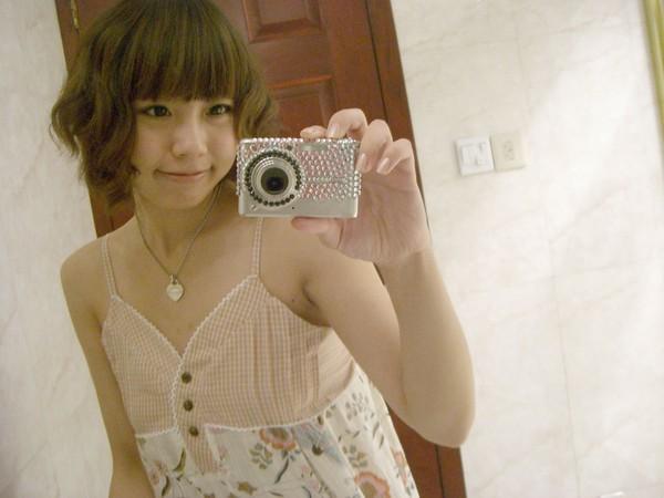 Isa的夏天連衣裙