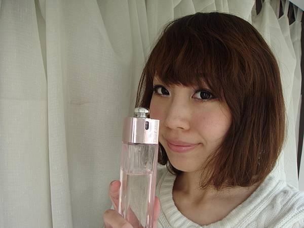 Dior香水