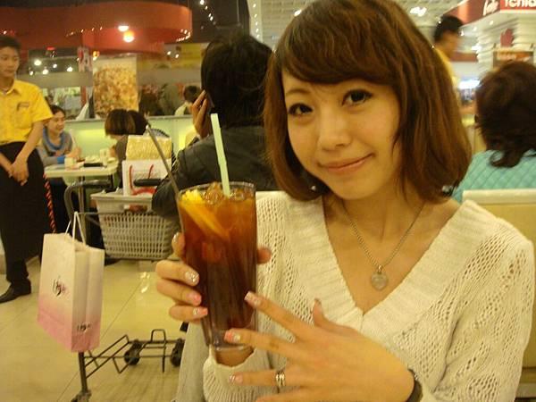 和男友一起去Isa最愛的港式茶餐廳