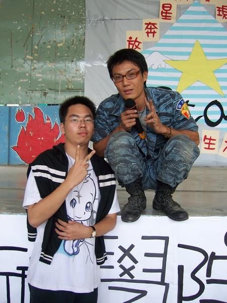 俺&音控組-小百合先生
