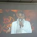 盲人歌手 波伽利