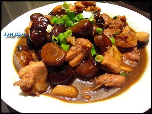 栗子燒雞 (2).JPG