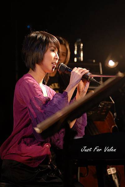 The Wall mini concert