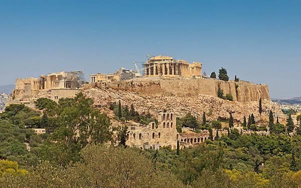 Attica_06-13_Athens_50_View_from_Philopappos_-_Acropolis_Hill[1]_調整大小.jpg
