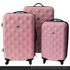 粉紅箱奈兒