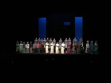 百年戲樓-謝幕