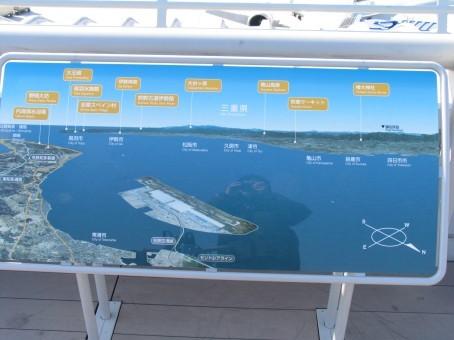 空港展示樓可以直接拍飛機
