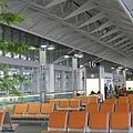 空港 3th 樓