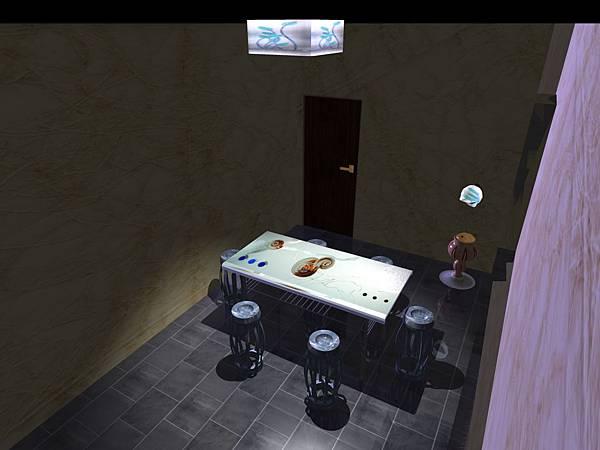 室內空間設計-王智平