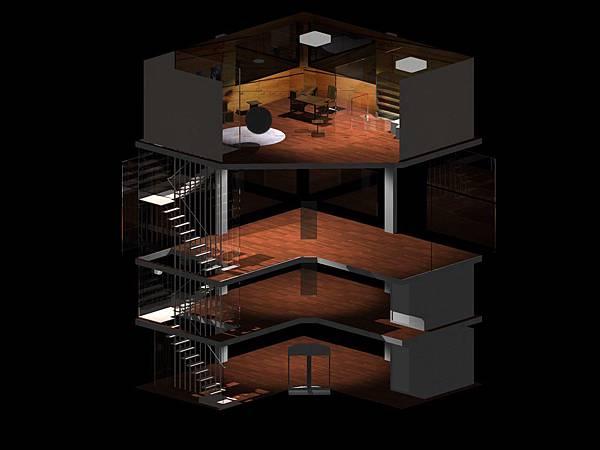 建築與室內設計-葉乃瑋