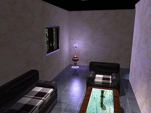 室內空間設計-王智平-2