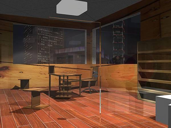 建築與室內設計-葉乃瑋-2