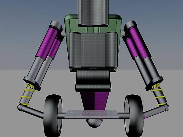 站立式支撐架-2